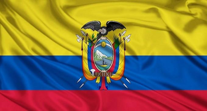 Ecuador: el 90% de los trabajadores de una empresa europea que se instale en el país deben ser ecuatorianos<br><span style='color:#006EAF;font-size:12px;'>LOS ECUATORIANOS PRIMERO</span>