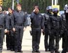 La Policía sorprende a un mosso en Madrid «en labores de inteligencia»<br><span style='color:#006EAF;font-size:12px;'>Hacía fotografías en la manifestación por la sentencia del TS por la librería Blanquerna.</span>