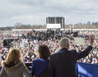 Multitudinaria marcha contra el aborto en Washington con presencia del vicepresidente Pence<br><span style='color:#006EAF;font-size:12px;'>GOBIERNO TRUMP CON LOS PROVIDA</span>