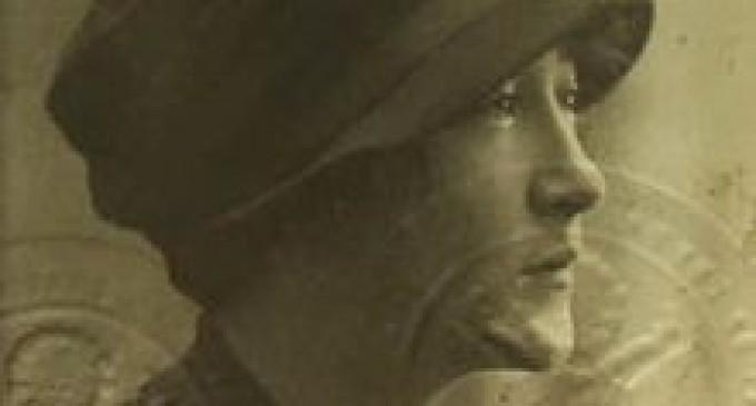 Jane Anderson «The Georgia Peach»<br><span style='color:#006EAF;font-size:12px;'>MEMÓRIA HISTÓRICA</span>