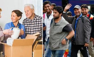 El futuro demográfico musulmán de Alemania