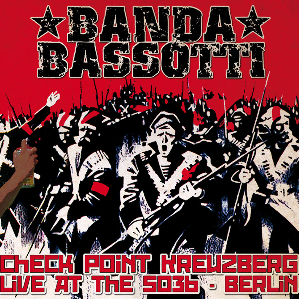 Banda_Bassotti-Check_Point_Kreuzberg_Live_At_The_So36_Berlin-Frontal