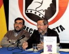 Crónica conferencia &#8220;Companys ¿Mártir o criminal de guerra?<br><span style='color:#006EAF;font-size:12px;'>Javier Barraycoa en el CSyN Reconquista</span>