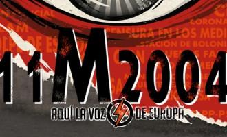 AUDIO: Rebelión contra la dictadura ideológica. ¿Qué pasó el 11-M?<br><span style='color:#006EAF;font-size:12px;'>AQUI LA VOZ DE EUROPA</span>