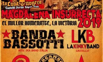 DN pide que se prohiba un concierto pro-etarra y anti-español en Castellón<br><span style='color:#006EAF;font-size:12px;'>STOP VIOLENCIA ULTRAIZQUIERDISTA</span>