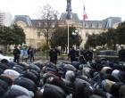 """Islamistas toman las calles de Clichy (Francia) al grito de """"Alá es grande""""<br><span style='color:#006EAF;font-size:12px;'>STOP ISLAMIZACIÓN DE EUROPA</span>"""