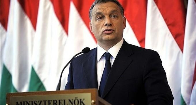 Viktor Orbán: &#8221; La inmigración es el Caballo de Troya del terrorismo&#8221;<br><span style='color:#006EAF;font-size:12px;'>ALTO A LA INVASIÓN</span>