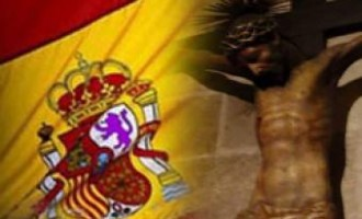 God save Spain<br><span style='color:#006EAF;font-size:12px;'>Laureano Benítez Grande-Caballero</span>