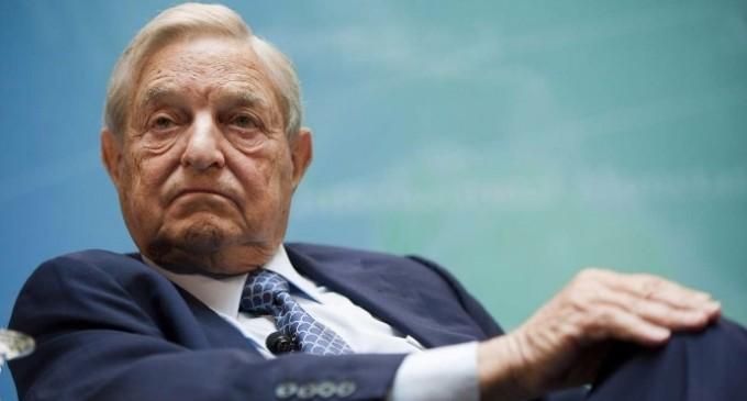 ¿Qué está provocando que el Congreso americano pida investigar a George Soros?<br><span style='color:#006EAF;font-size:12px;'>¿FINANCIA EL MILLONARIO GEORGE SOROS A LA IZQUIERDA MUNDIAL?</span>