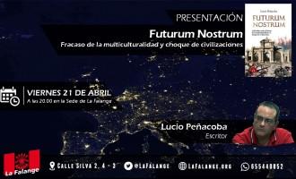Presentación Futurum Nostrum<br><span style='color:#006EAF;font-size:12px;'>Video de la conferencia.</span>