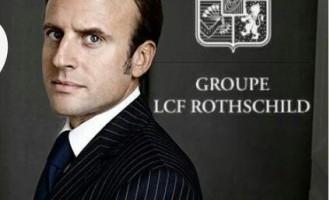 ¿Quién es Emmanuele Macron?<br><span style='color:#006EAF;font-size:12px;'>Que se batirá contra Le Pen por la presidencia de Francia.</span>