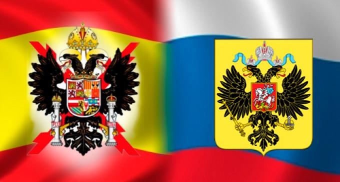 DN expresa su solidaridad con el pueblo ruso.<br><span style='color:#006EAF;font-size:12px;'>Atentado en San Petersburgo</span>