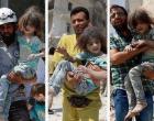 Denuncian una cruel puesta en escena de los Cascos Blancos con niños muertos en Siria<br><span style='color:#006EAF;font-size:12px;'>¿QUÉ ESTÁ PASANDO EN SIRIA?</span>