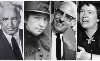 Pedófilos, drogadictos, locos y con tendencia al suicidio: así eran los ideólogos de género.