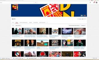 """Censura a DN en las redes """"libres""""<br><span style='color:#006EAF;font-size:12px;'>El mundo virtual es más sensible aún que el real ante la censura</span>"""