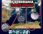 """Conferencia:""""Manipulación climática y soberanía""""<br><span style='color:#006EAF;font-size:12px;'>CENTRO SOCIAL Y NACIONAL RECONQUISTA</span>"""