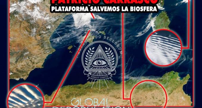 Conferencia:&#8221;Manipulación climática y soberanía&#8221;<br><span style='color:#006EAF;font-size:12px;'>CENTRO SOCIAL Y NACIONAL RECONQUISTA</span>