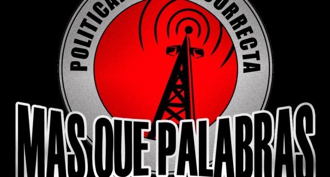 PP-PNV MERCADEANDO CON ESPAÑA / BOICOT AL CINE ANTIESPAÑOL / TRUMP DE GIRA POR EL EJE DEL MAL<br><span style='color:#006EAF;font-size:12px;'>MÁS QUE PALABRAS- RADIO</span>