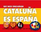 DEMOCRACIA NACIONAL ANTE LA OFENSIVA SEPARATISTA<br><span style='color:#006EAF;font-size:12px;'>Comunicado de Manuel Canduela</span>