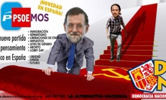 ¿Vuelve el frente izquierdista-separatista a España?<br><span style='color:#006EAF;font-size:12px;'>PEDRO SÁNCHEZ GANA LAS PRIMARIAS DEL PSOE</span>