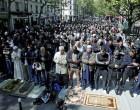 Los musulmanes franceses hacen piña contra Le Pen<br><span style='color:#006EAF;font-size:12px;'>STOP ISLAMIZACIÓN DE EUROPA</span>