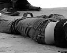 Dos ecuatorianos detenidos en Madrid por la violación de una menor que cuidaba del bebé de uno de ellos.<br><span style='color:#006EAF;font-size:12px;'>Violencia inmigrante.</span>