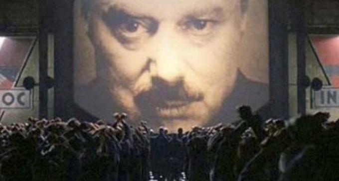 El Régimen-78 se está convirtiendo en el 1984 de Orwell<br><span style='color:#006EAF;font-size:12px;'>¿Agentes antirrumores o comisarios soviéticos?</span>