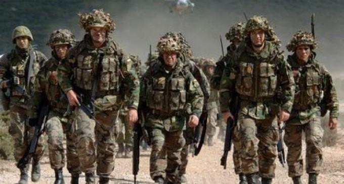 ¡Vivan nuestras gloriosas fuerzas armadas!<br><span style='color:#006EAF;font-size:12px;'>CARTAS A DN</span>