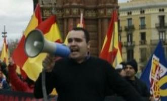 Detenido Juan de Haro responsable de las Juventudes de DN<br><span style='color:#006EAF;font-size:12px;'>Represión dictatorial en Cataluña</span>