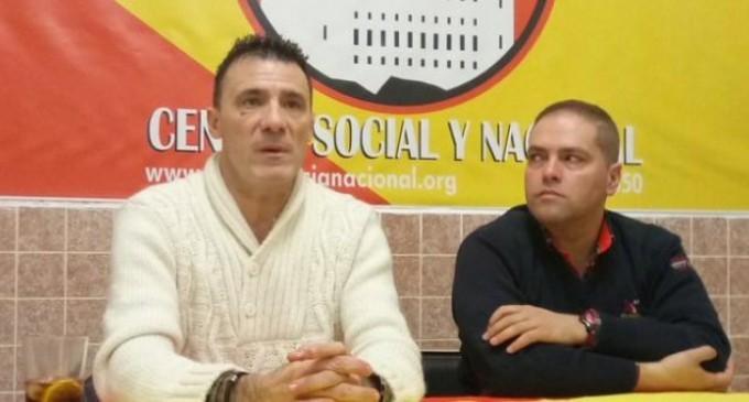 Alfredo Perdiguero demanda al diario Público y a las periodistas Patricia López y Sara Plaza.