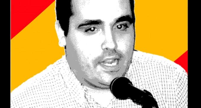 4 años de cárcel por pedir a un separatista que salga de nuestro acto.<br><span style='color:#006EAF;font-size:12px;'>Entrevista a HARO (DNJ)</span>