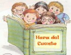La cuna de España la mecen con cuentos<br><span style='color:#006EAF;font-size:12px;'>Laureano Benítez Grande-Caballero</span>