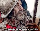 V Centenario del descubrimiento de México<br><span style='color:#006EAF;font-size:12px;'>Conferencia en Valladolid</span>