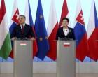 La UE ataca a Polonia, Hungría y República Checa<br><span style='color:#006EAF;font-size:12px;'>POR NEGARSE A ACEPTAR