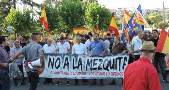 10 MEDIDAS URGENTES DE DEMOCRACIA NACIONAL CONTRA EL YIHADISMO EN ESPAÑA<br><span style='color:#006EAF;font-size:12px;'>CONTRA LA ISLAMIZACIÓN DE ESPAÑA</span>