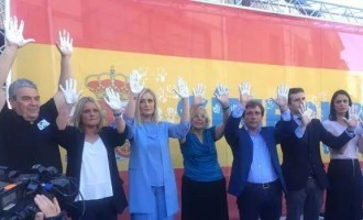 La foto de la vergüenza<br><span style='color:#006EAF;font-size:12px;'>Jorge del Valle</span>