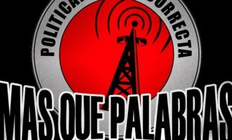 AUDIO: «Patriotismo vs separatismo | ONGetas: Oxfam Intermon | Histeria feminista»<br><span style='color:#006EAF;font-size:12px;'>Vuelve MÁS QUE PALABRAS</span>