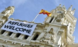 La deleznable policía política del ayuntamiento de Madrid.<br><span style='color:#006EAF;font-size:12px;'>Max Romano.</span>
