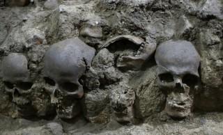 Las pruebas que confirman el Holocausto azteca<br><span style='color:#006EAF;font-size:12px;'>LA VERDAD SOBRE EL DESCUBRIMIENTO DE AMÉRICA</span>