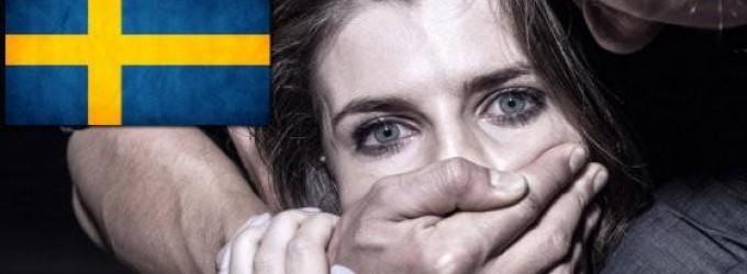 Nueva oleada de violaciones en un festival de música en Suecia<br><span style='color:#006EAF;font-size:12px;'>Wellcome rapefugees</span>