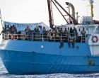 Italia confisca barco de una ONG alemana acusada de favorecer la inmigración<br><span style='color:#006EAF;font-size:12px;'>STOP A LA INVASIÓN</span>