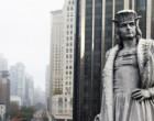 Nueva York debate si debe retirar una estatua de Colón por ser un posible &#8220;símbolo de odio&#8221;<br><span style='color:#006EAF;font-size:12px;'>SER ESPAÑOL ES UN CRIMEN DE ODIO </span>