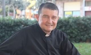 El Padre Custodio, perseguido, se despidió del movimiento por la vida<br><span style='color:#006EAF;font-size:12px;'>SACERDOTE PERSEGUIDO POR EL RÉGIMEN</span>