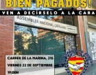 CONCENTRACIÓN EN LA ANC POR ALTA TRAICION Y SU DELITO DE SEDICIÓN<br><span style='color:#006EAF;font-size:12px;'>Catalanidad es Hispanidad</span>
