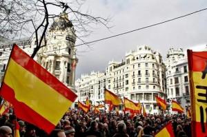 MANIFESTACION MADRID