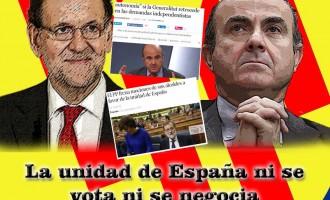 JP Morgan recomienda ofrecer más autonomía fiscal a Cataluña y &#8220;quizás una revisión total de la Constitución&#8221;<br><span style='color:#006EAF;font-size:12px;'>LA BANCA INTERNACIONAL CONTRA ESPAÑA</span>