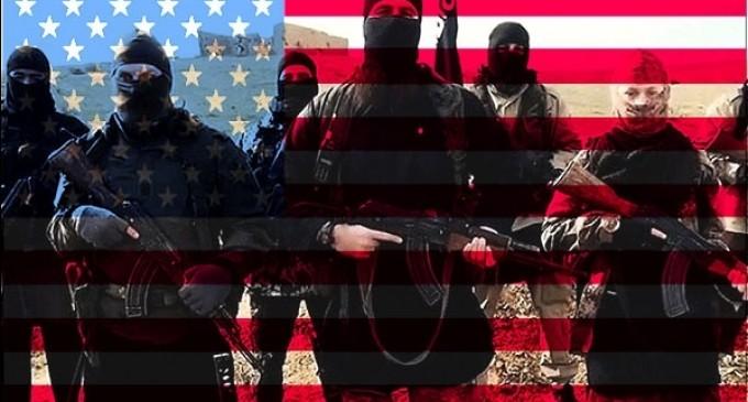 EEUU evacuó de Deir Ezzor comandantes de campo y yihadistas de Daesh<br><span style='color:#006EAF;font-size:12px;'>¿A quién sirve realmente DAESH?</span>
