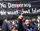No existen los musulmanes moderados