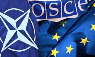 """Un """"think tank"""" vinculado a la OTAN pretende supervisar el referéndum secesionista catalán<br><span style='color:#006EAF;font-size:12px;'>DETRÁS DEL SEPARATISMO CATALÁN</span>"""