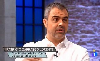 Patricio Carrasco sobre geoingeniería en Hora Punta<br><span style='color:#006EAF;font-size:12px;'>En el programa de Cárdenas</span>